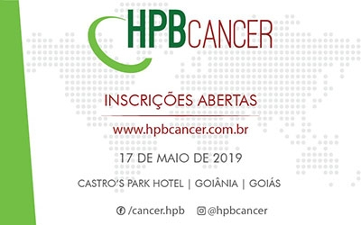 Imagem do Evento: HPB Cancer