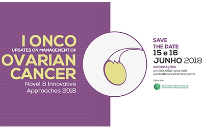 Imagem do Evento: I Onco Updates on Management of Ovarian Cancer